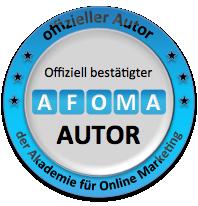 Offizieller Autor von AFOMA