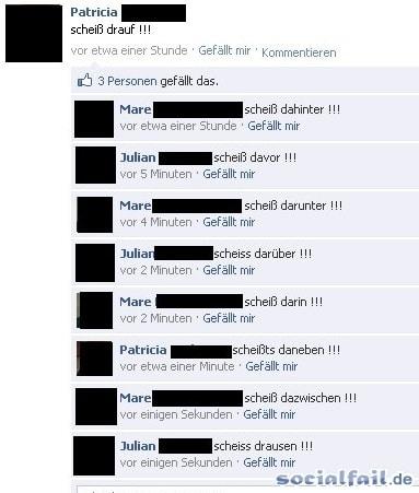 Socialfail