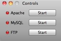 Xampp Control