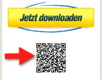 QR-Codes auf GeldSchritte.de