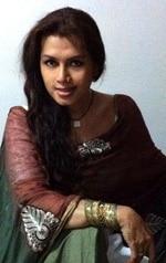 Nur Sharina Shariff