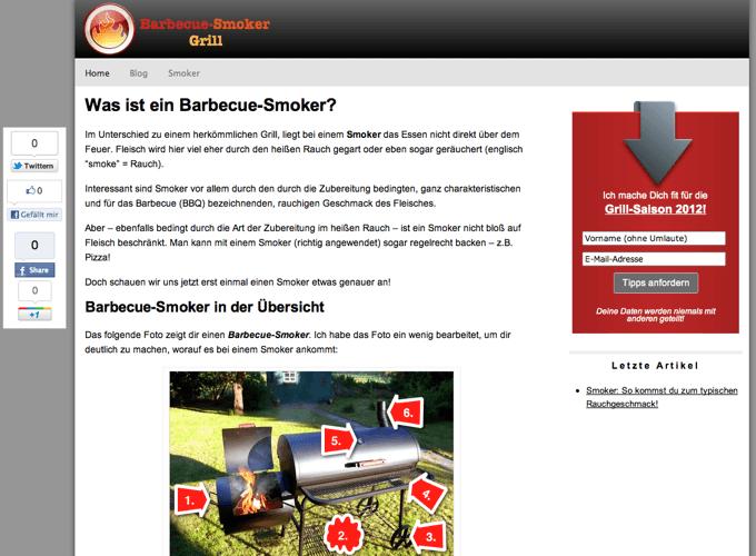 Startseite barbecue-smoker-grill.de
