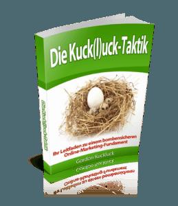 Die Kuck(l)uck-Taktik