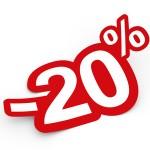 XING Rabatt: 20% auf XiButler und Visitor!
