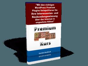 WordPress Premium Plugin Kurs