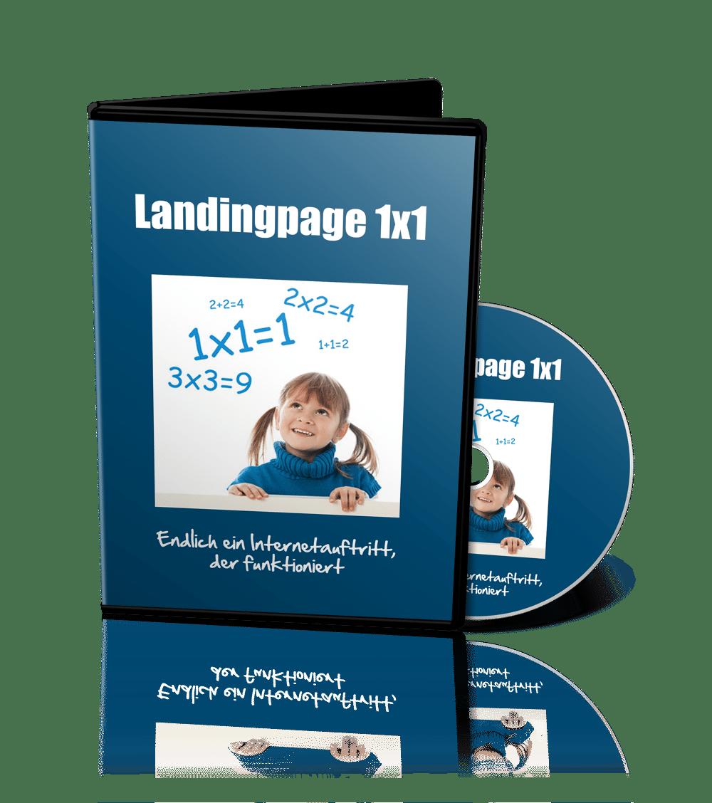 Landing Page Kick-Start
