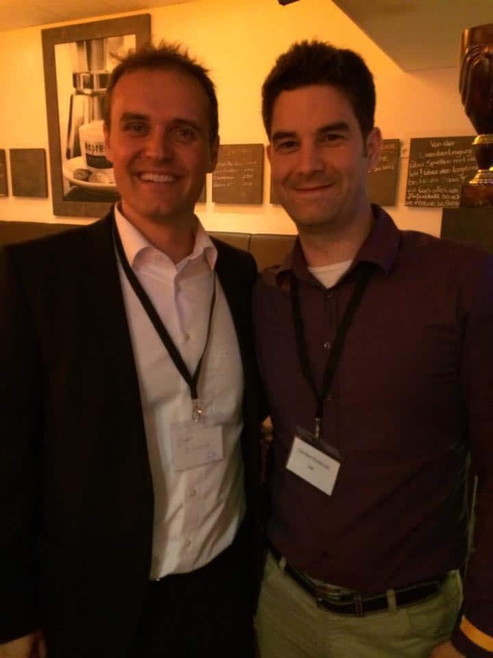 Jack Bosch & ich
