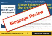 Blogpage