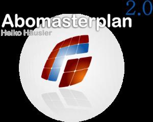 Der Abomasterplan 2.0