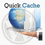 Quick Cache Plugin