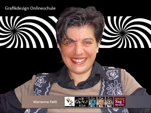 Marianna Patti